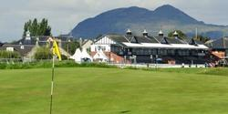 Musselburgh Links, The Old Golf Course