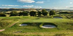 The Gleneagles Hotel - King's Course