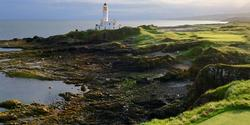 Trump Turnberry Resort - Ailsa Course