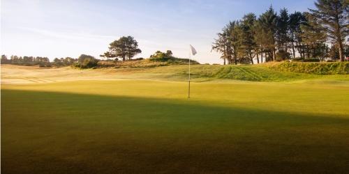 Kilmarnock (Barassie) Golf Club - The Barassie Links