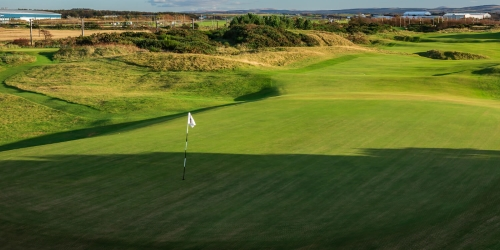 Royal Troon Golf Club - The Old Course