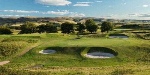The Gleneagles Hotel - King's Course