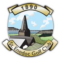 St. Enodoc Golf Club - Church Course