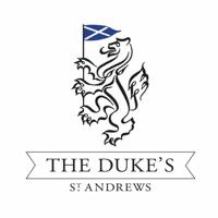 The Duke's Golf at St Andrews
